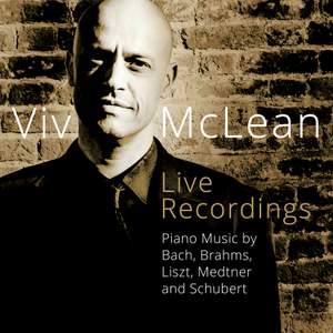 Viv McLean Live Recordings
