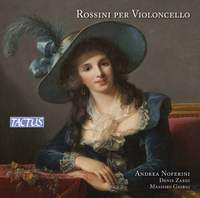 Rossini per Violoncello