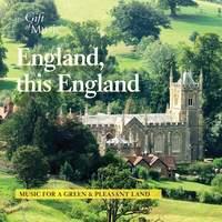 England, This England