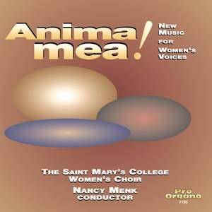 Anima Mea! Product Image