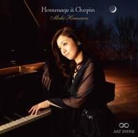 Hommage á Chopin