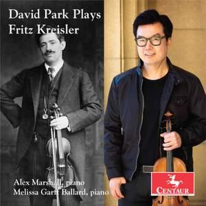 Kreisler & Others: Violin Works