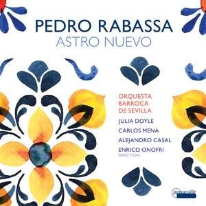 Astro Nuevo