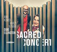 Duke Ellington: Sacred Concert - Vinyl Edition