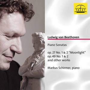 Beethoven: Piano Sonatas, Op. 27 & Other Works