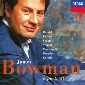 James Bowman: A Portrait