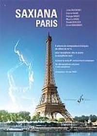 Saxiana Paris