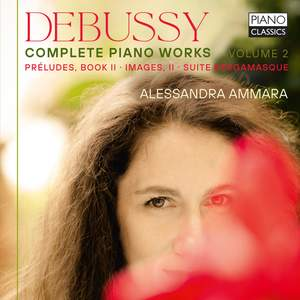 Debussy: Complete Piano Works Volume 2