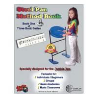 Steel Pan Method Book 1 for Jumbie Jam