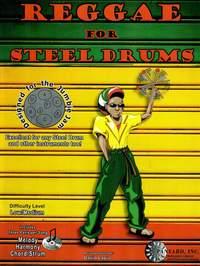 Jumbie Jam - Reggae for Steel Drums