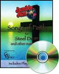 Jumbie Jam - Songs of Faith