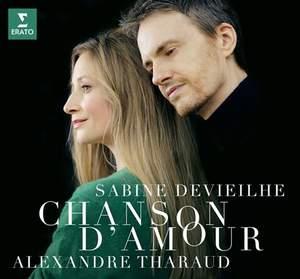Chanson d'amour - Vinyl Edition