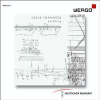 Clara Iannotta: Earthing