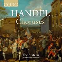 Handel Choruses