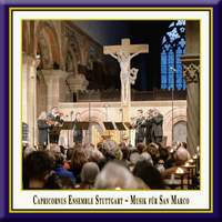 Music for San Marco (Live)