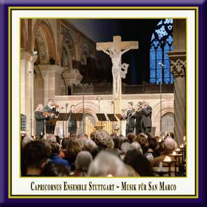 Music for San Marco (Live) Product Image