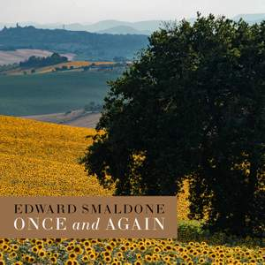 Edward Smaldone: Once and Again Product Image