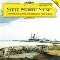 Nielsen: Symphonies Nos. 5 & 6
