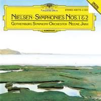 Nielsen: Symphonies Nos. 1 & 2