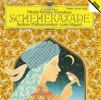 Rimsky Korsakov: Scheherazade, Op. 35