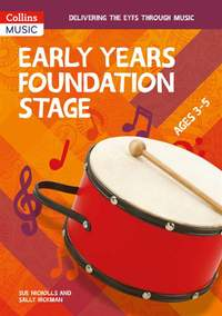 Collins Primary Music - Collins Primary Music - Early Years Foundation Stage