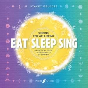 Eat Sleep Sing Product Image