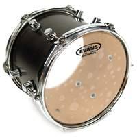 Evans Hydraulic Glass Drum Head, 8 Inch