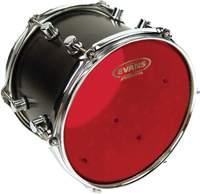Evans Hydraulic Red Drum Head, 8 Inch