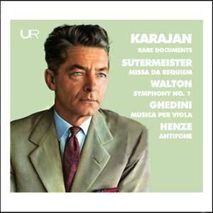 Karajan Conducts Rare Documents