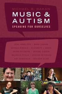Music and Autism: Speaking for Ourselves