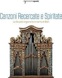 Canzoni Recercate e Spiritate