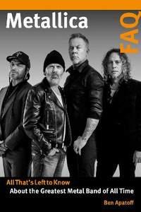 Metallica FAQ