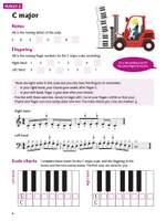 Piano Star: Skills Builder Product Image