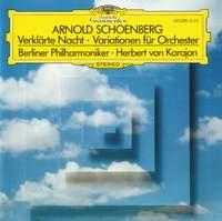 Schoenberg: Verklärte Nacht, Variations for Orchestra