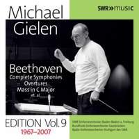 Michael Gielen Edition, Vol. 9