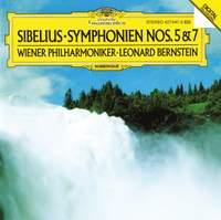 Sibelius: Symphonies Nos. 5 & 7