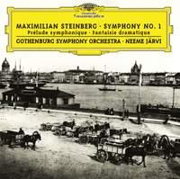 Steinberg: Symphony No. 1