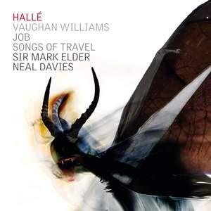 Vaughan Williams: Job & Songs of Travel