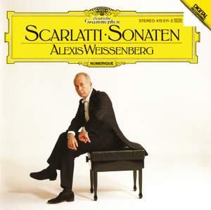 Scarlatti: Sonatas Product Image