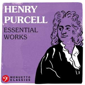 Henry Purcell: Essential Works Product Image