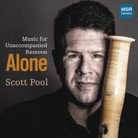 Alone - Music for Unaccompanied Bassoon