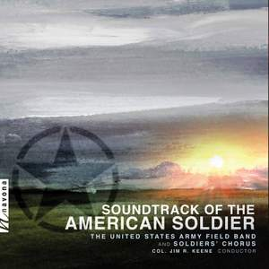Soundtrack of the American Soldier