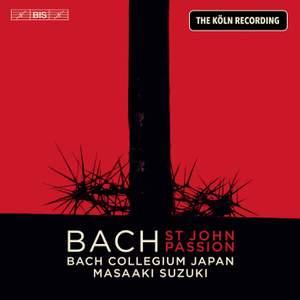 J.S. Bach: St. John Passion, BWV 245