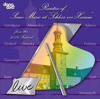 Rarieties of Piano Music at 'Schloss vor Husum' from the 2019 Festival (Live)
