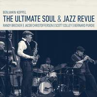 The Ultimate Soul & Jazz Revue