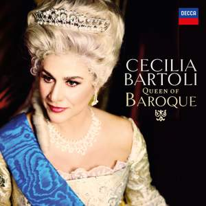 Queen of Baroque Product Image