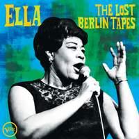 Ella: The Lost Berlin Tapes
