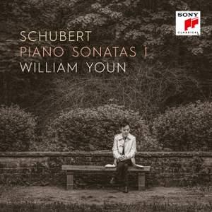 Schubert: Piano Sonatas I