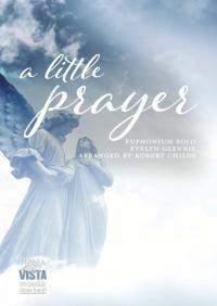 Evelyn Glennie: A Little Prayer