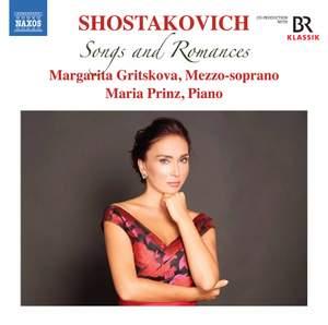 Shostakovich: Songs & Romances